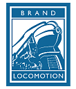 Brand Locomotion Logo